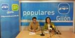 """David Medina y Fernádez-Ahúja en la presentación de la campaña """"#AprendemosDeTi"""""""